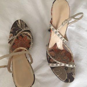 Dolce and Gabbana high heels